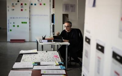 Ferran Adrià, más allá de la gastronomía